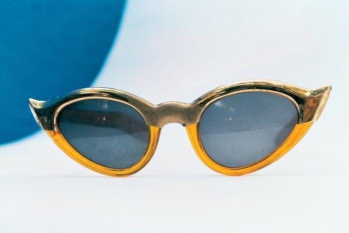 Óculos Clássicos de Gato-Olho