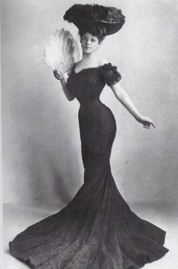 """shape perfect body changed 100 years 20 - Veja como o corpo feminino """"perfeito"""" mudou em 100 anos"""