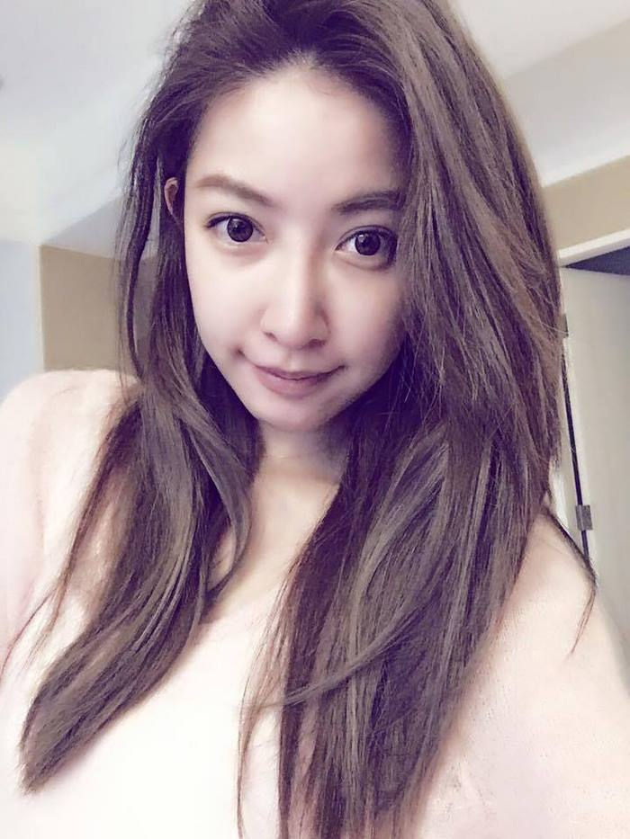 giovanile-taiwanese-donna-madre-sorelle-attirare-fayfay-sharon-Hsu-110
