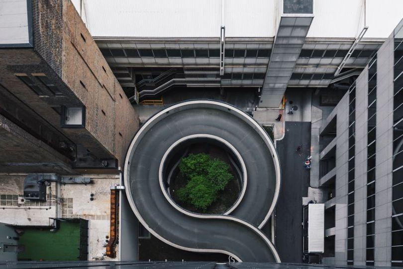 Por Scott Firestone - O Arquiteto