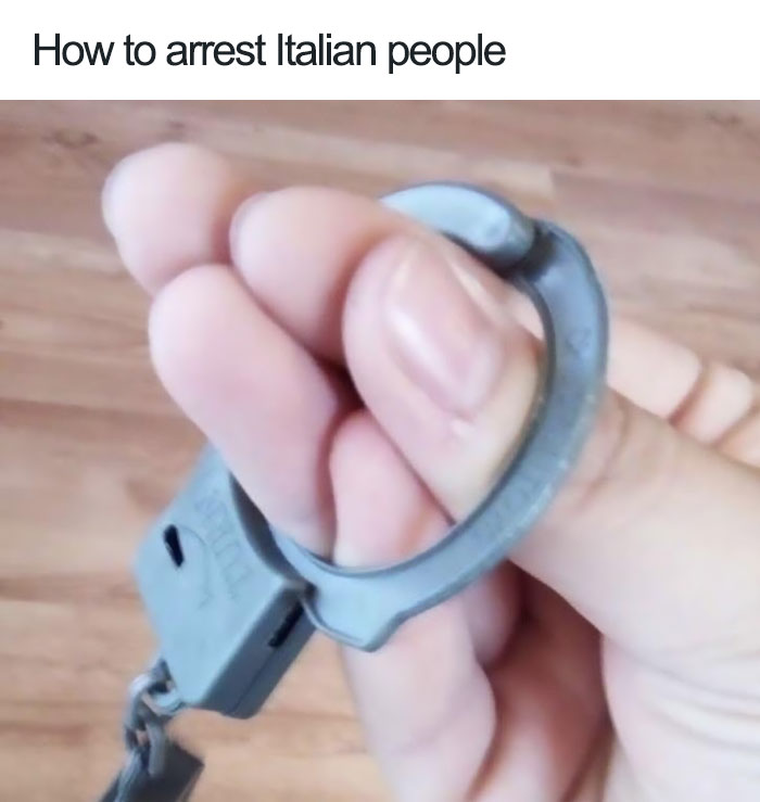 Mussolini Is Butt Of Italian Jokes People Show Sense Of Humor In