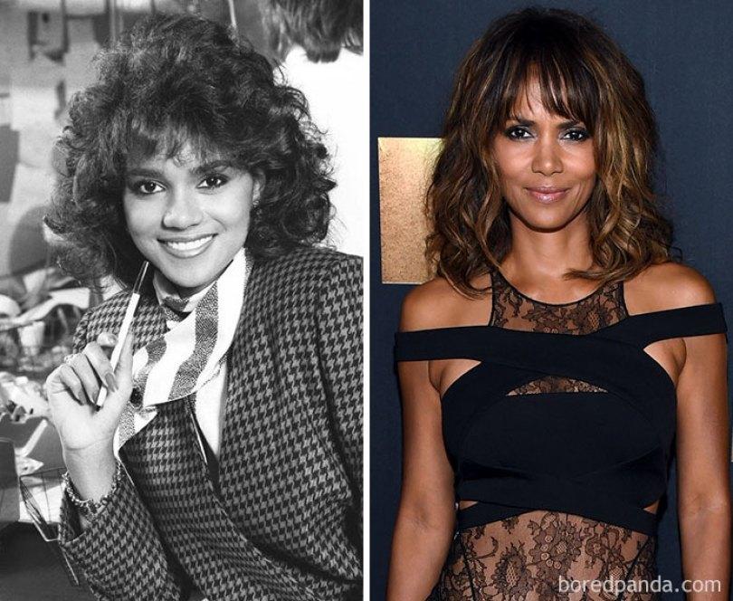 celebrities jobs before being famous 181 59807f5be5479  700 - Onde trabalharam os famosos americanos? (Fotos: antes e depois)