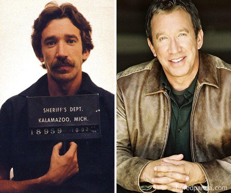 celebrities jobs before being famous 214 5992d71050d77  700 - Onde trabalharam os famosos americanos? (Fotos: antes e depois)