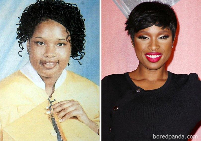 celebrities jobs before being famous 218 5992e39fb1e25  700 - Onde trabalharam os famosos americanos? (Fotos: antes e depois)