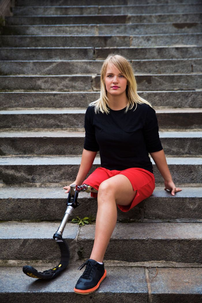 She photographed women in 60 countries to change the way we see beauty 59c8d26c79813  880 - Projeto de fotógrafa romena propõe tirar fotos de mulheres pelo mundo