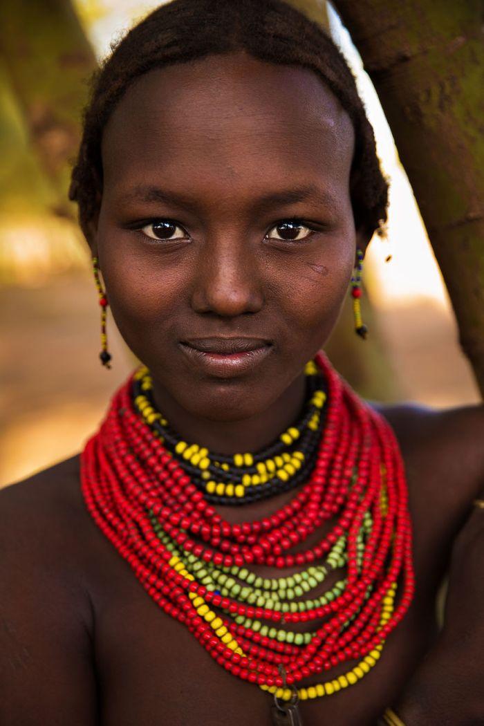 She photographed women in 60 countries to change the way we see beauty 59c8d38353ea4  880 - Projeto de fotógrafa romena propõe tirar fotos de mulheres pelo mundo