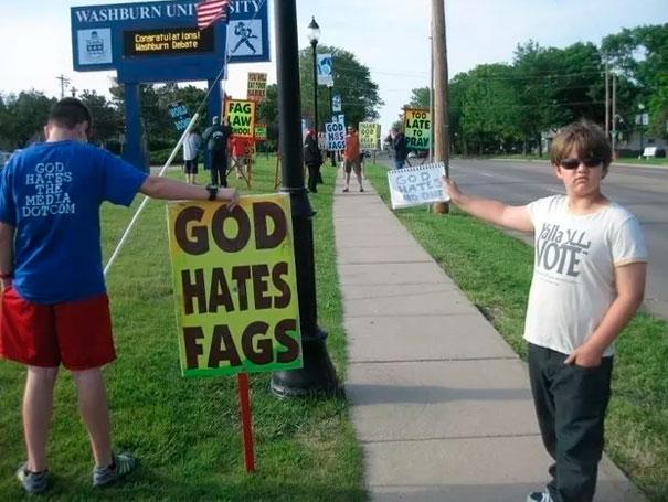 God Hates No One