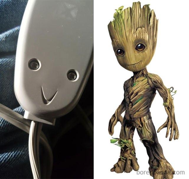 Es cual Groot