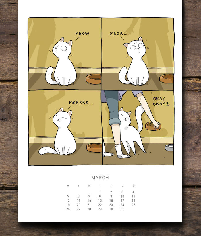 Ballad Of Tony Hookup Simulator 2018 Downloadable Calendars