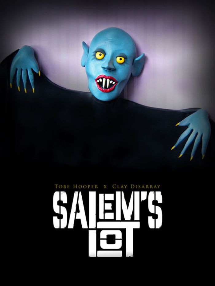 Salem's Lot (Tobe Hooper, 1979)