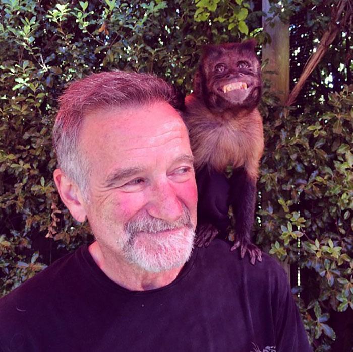 Robin Williams, 63, 1951-2014