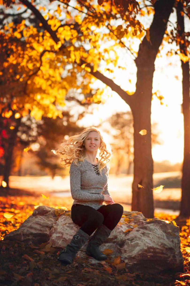 10 Fall photos to get you in the Autumn mood 59fc8fa7a91d5  880 - 35 fotos de Outono que o farão querer se tornar um fotógrafo