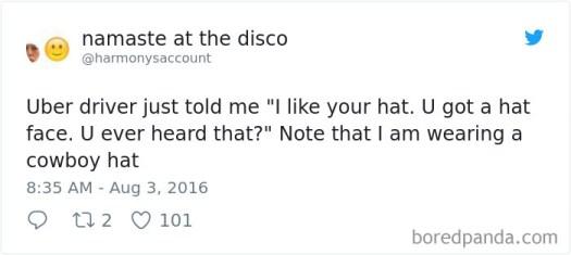 Hat Face