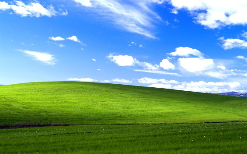 windows xp bliss photographer new wallpapers charles orear 4 5a13db6ae0367  880 - Conheça o fotógrafo do papel de parede do Windows XP