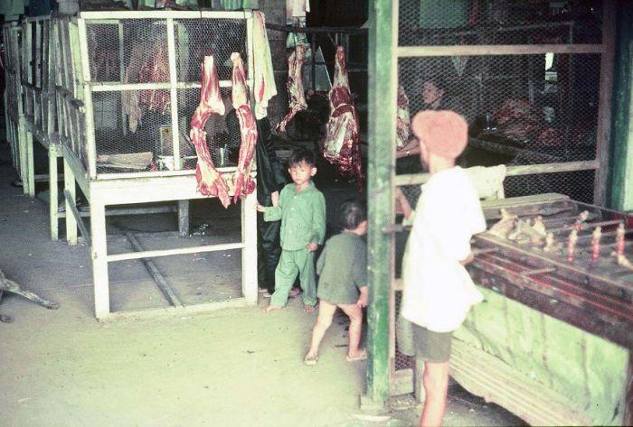 Photos Of Vung Tau During Vietnam War