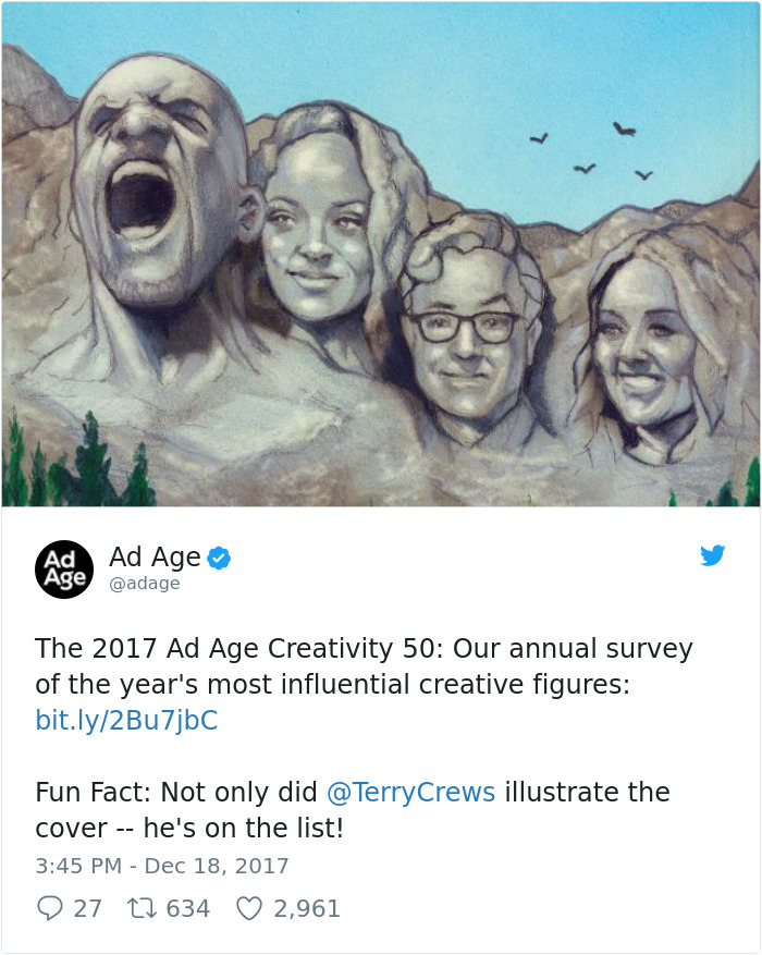 942782811169284096 1 png  700 - Internet Is Surprised To Realize Terry Crews Is Also A Talented Illustrator, And Here Are Some Of His Artworks
