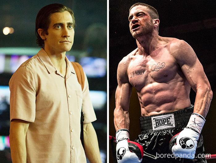 Jake Gyllenhaal, Southpaw