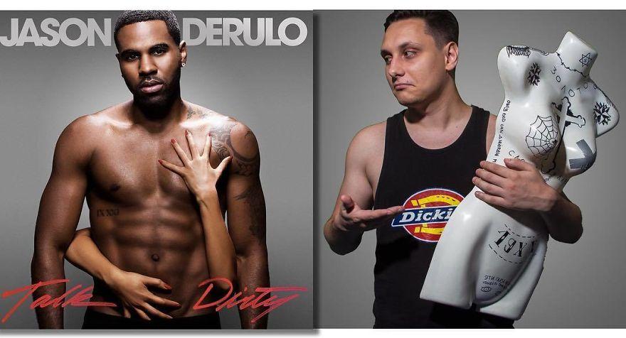 Jason Derulo - Talk Dirty (2014)