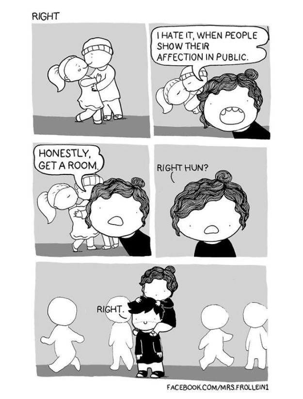 Little-wholesome-comics-about-everyday-life-5a7ab69a137e6__700 35+ Little Wholesome Comics Inspired By My Relationship With My Boyfriend And My Daily Struggles Design Random