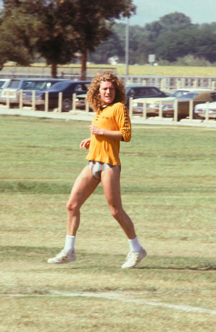 Robert Plant, 1978