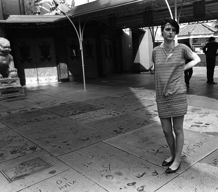 Christiane F., 1978