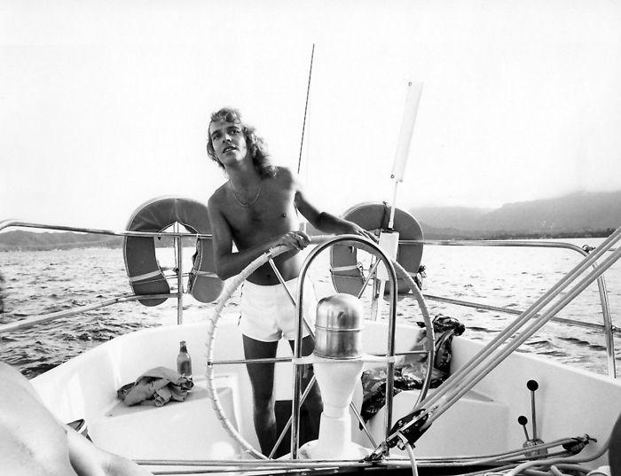 Peter Frampton, 1978