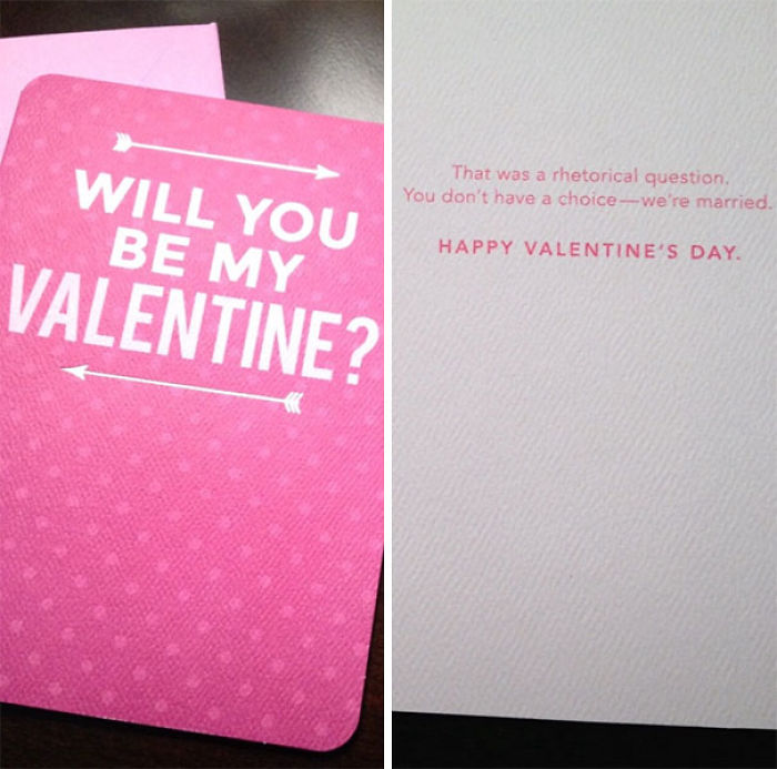 funny-valentines-day-gifts-cards-1-5a7c407a89115__700 25+ Funny Valentine's Day Gifts And Cards By People With An Unconventional Definition Of Romance Design Random