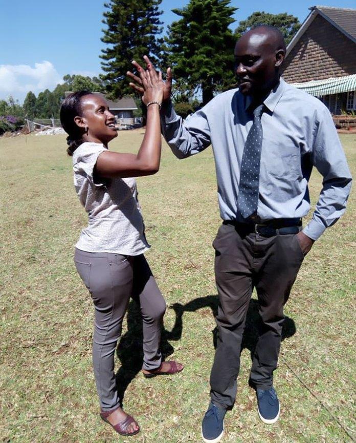 kenyan lady rescues homeless childhood friend wanja mwaura hinga 35 5a8e81bdd015f 700