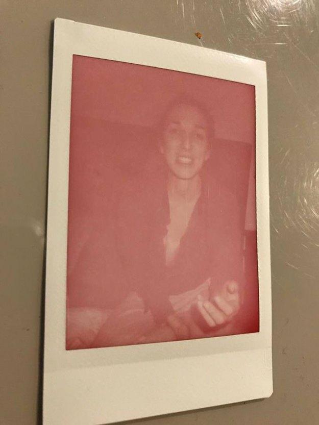 remove-wife-polaroids-prank-mysteryguitarm-5 Husband's Brutal Polaroid Prank On His Wife Is So Genius, It Will Give You Ideas Design Random