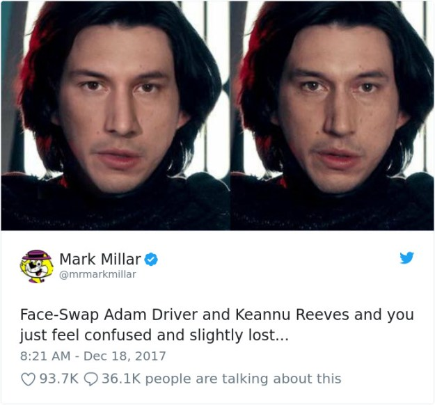 942671162814984192-png__700 The Internet Can't Stop Laughing At Keanu Reeves Doing Things (26 Pics) Design Random