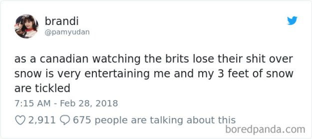 968746437071785984-png__700 Internet Can't Stop Laughing At Brits Who Are In Absolute Chaos Because Of A Little Snow Design Random