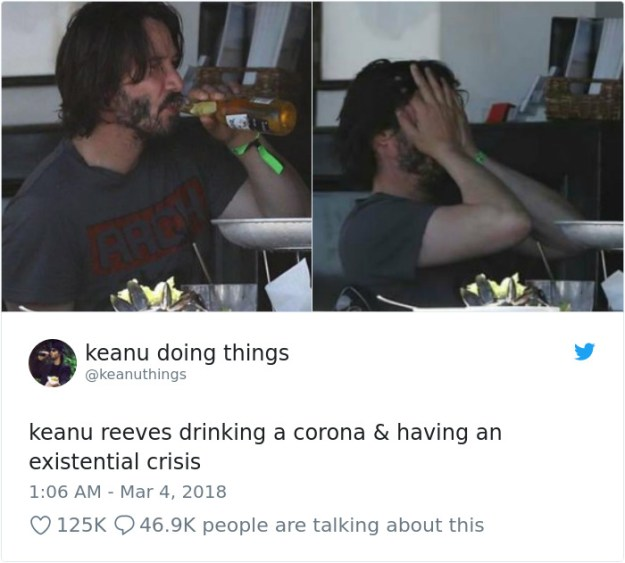 970103067017449472-png__700 The Internet Can't Stop Laughing At Keanu Reeves Doing Things (26 Pics) Design Random