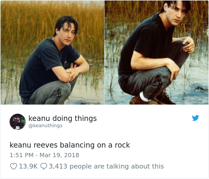 975731439248560133-png__700 The Internet Can't Stop Laughing At Keanu Reeves Doing Things (26 Pics) Design Random