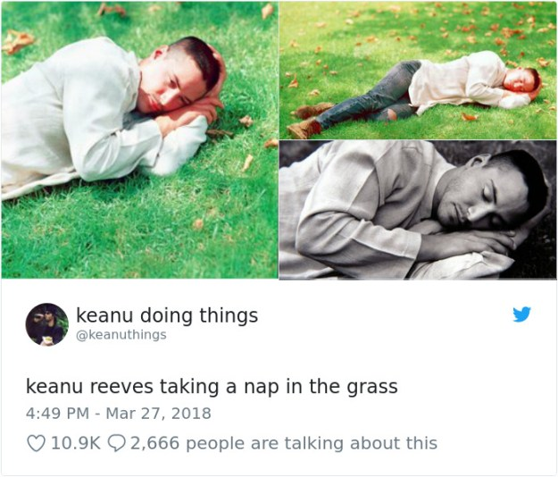 978675285892714502-png__700 The Internet Can't Stop Laughing At Keanu Reeves Doing Things (26 Pics) Design Random