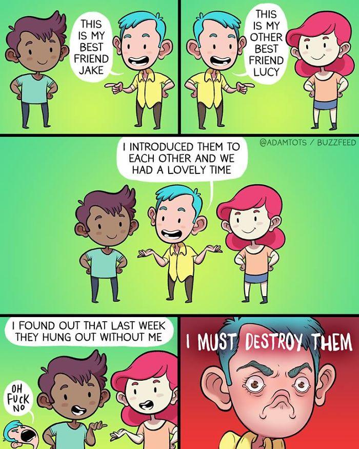 funny-comics-adam-ellis-244-5abdddb1e8444__700 Comic Artist Adam Ellis Has Quit Buzzfeed, And Here Are 20+ Of His Funniest Comics Design Random