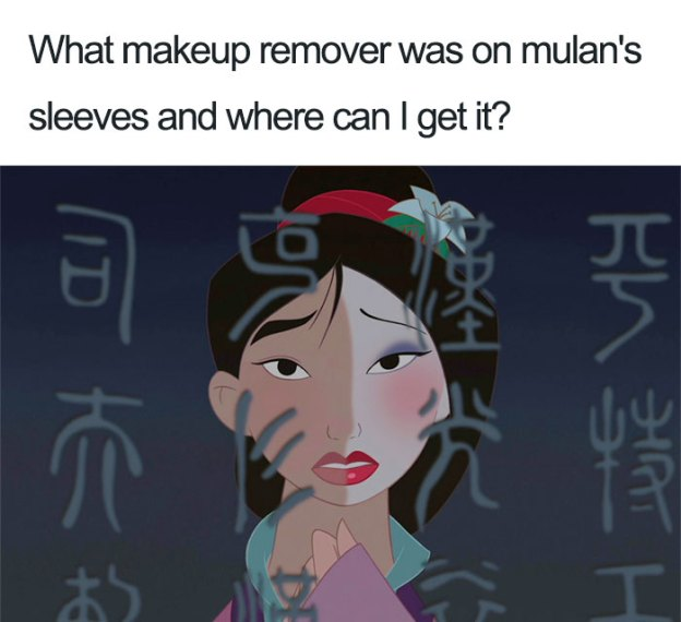 funny-disney-memes-2-5aba41f2d83cf__700 20+ Of The Funniest Disney Jokes Ever Design Random