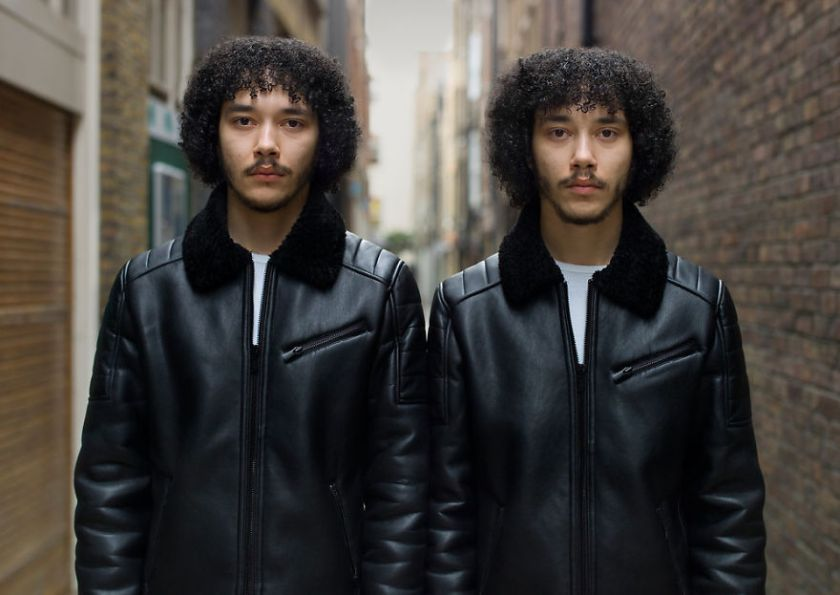 london-identical-twin-portraits-alike-but-not-like-peter-zelewski-7-5abb65c97bb76__880 Portraits Of Identical Twins Show Just How Different They Are Art Design Photography Random