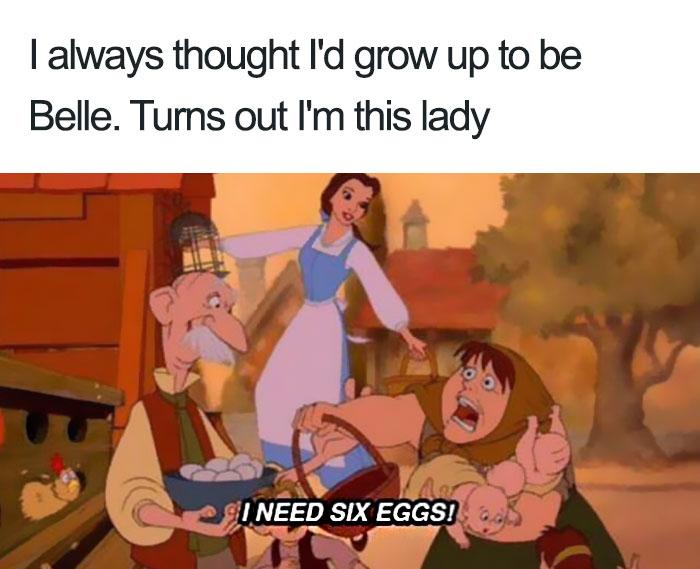 memes-3-5abb7b3bc5d7b__700 20+ Of The Funniest Disney Jokes Ever Design Random