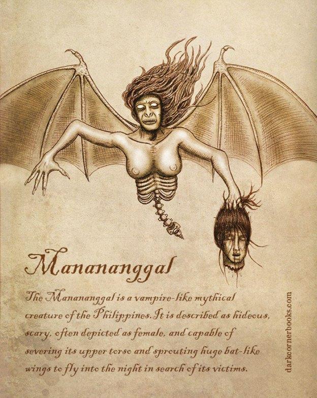 mythological-creatures-illustration-dark-corner-books-bruno-santos-8-5abdf2b85fd6c__700 Terrifying Unheard Mythological Creatures Will Send Chills Down Your Spine Design Random
