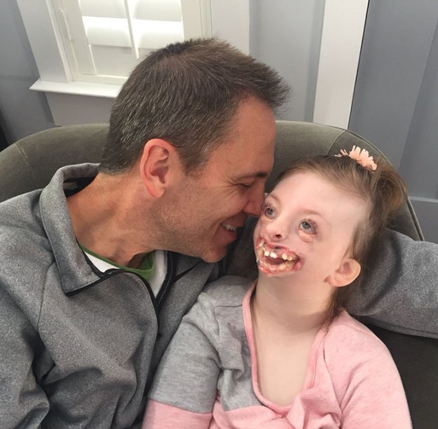 disabled-girl-sophia-abortion-promotion-twitter-natalie-weaver-north-carolina-8-5ac329f96df1f__700 This 9-Year-Old Girl's Face Was Used To Promote Abortion, So Her Mom Got Brilliant Revenge Design Random