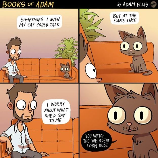 funny-comics-adam-ellis-3-5ac1ccc5d1ff2__700 Comic Artist Adam Ellis Has Quit Buzzfeed, And Here Are 20+ Of His Funniest Comics Design Random