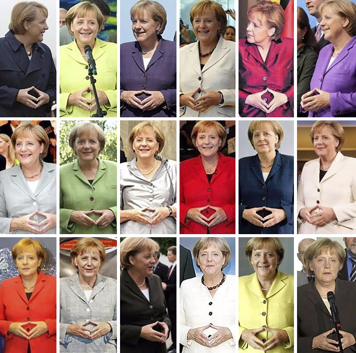 Germany's Progress All The Way From 2005 To 2018