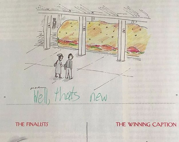 girl-new-yorker-cartoon-caption-bess-kalb-16 11 Funny Reasons Why The New Yorker Should Hire This 9-Year-Old Girl To Write All Their Cartoon Captions Design Random