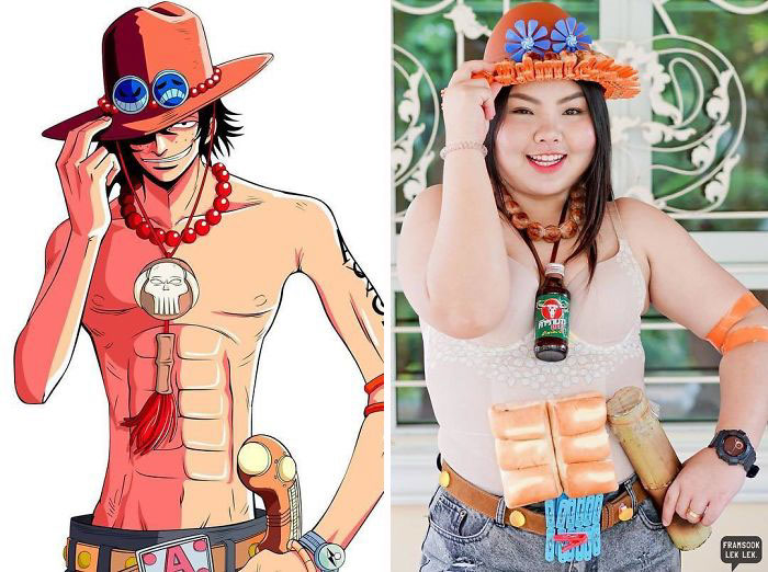 One Pack Vs One Piece