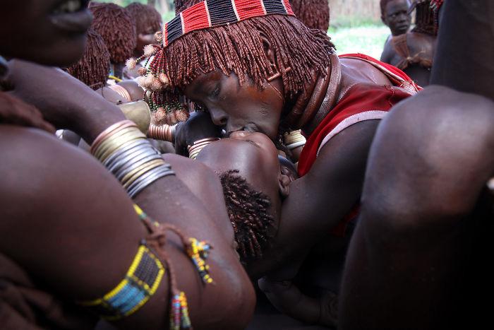 Turmi, Ethiopia (2011)