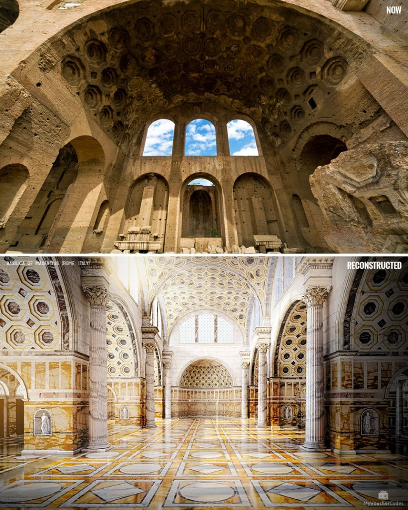 These-Ancient-Ruins-Have-Been-Restored-And-You-Wont-Believe-What-They-Looked-Like-5b276af6d78c1__880 If 7 Famous Historical Ruins Were Restored Back To Their Ancient Glory Design Random