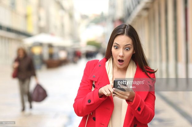 distracted-boyfriend-meme-girl-shocked-funny-stock-photos-carla-ramos-gil-48 Remember The Girl On The Right? Someone Found More Pics Of Her, And They're 'Shocking' Design Random