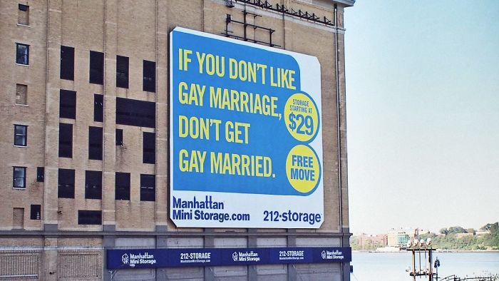If You Don't Like Gay Marriage, Don't Get Gay Married