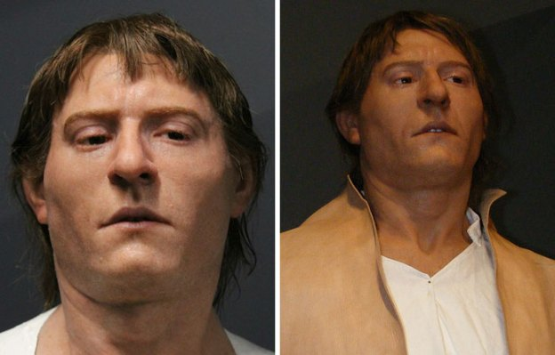 historical-faces-reconstructed-5b1a601b505dc__700 Scientists Recreate Faces Of People Who Lived Centuries Ago, And Some Of Them Are Creepy Design Random
