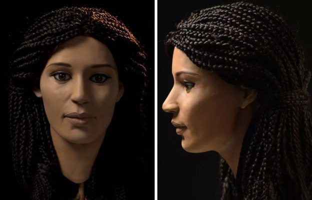 historical-faces-reconstructed-5b1a63fce936e__700 Scientists Recreate Faces Of People Who Lived Centuries Ago, And Some Of Them Are Creepy Design Random